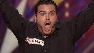 Download TOP 10 Best Singer America's Got Talent ALL TIME Video