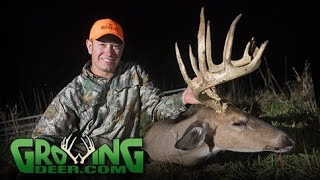 Download Deer Hunting | Five Deer Down In Kansas and Missouri Hunts (#358) @GrowingDeer.tv Video