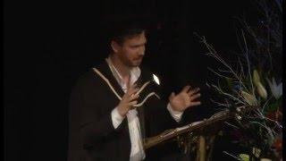 Download London School of Economics 2015 Commencement Speech - Dr. Christian Busch Video