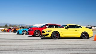 Download World's Greatest Drag Race 6! Video