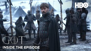 Download Game of Thrones | Season 8 Episode 2 | Inside the Episode (HBO) Video