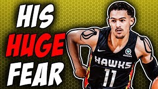 Download The Strangest Fact About Trae Young Video