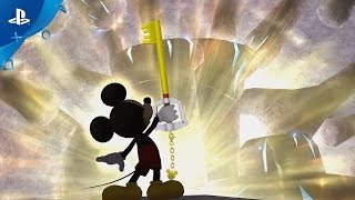 Download KINGDOM HEARTS HD 1.5 + 2.5 Remix - Fight the Darkness Trailer | PS4 Video