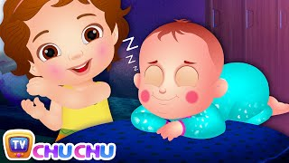 Download Are You Sleeping (Little Johny)? | Nursery Rhymes & Animals songs for Kids by ChuChu TV Video