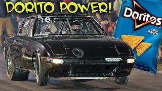 Download Dorito Power! Turbo Bigger than the Engine! (13b RX7) Video
