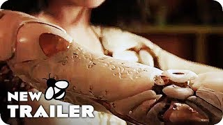 Download Alita: Battle Angel Trailer Teaser (2018) James Cameron Live Action Movie Video
