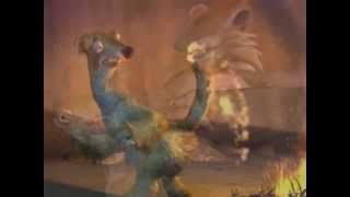 Download Behind the Scenes ″Ice Age″: Searching for Sid's Voice Video