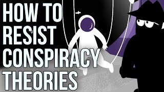 Download How to Resist Conspiracy Theories Video