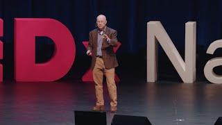 Download What horror films teach us about ourselves and being human | Dr. Steven Schlozman | TEDxNashville Video