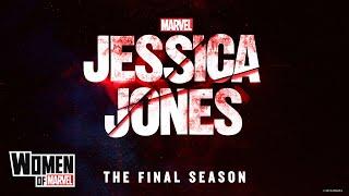 Download Krysten Ritter Makes Her Directorial Debut with Marvel's Jessica Jones Video