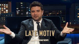 Download LATE MOTIV - Miguel Maldonado y correos | #LateMotiv545 Video