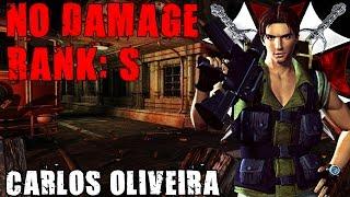 Resident Evil 4 (PS4 1080p 60fps) - The Mercenaries - Jack Krauser