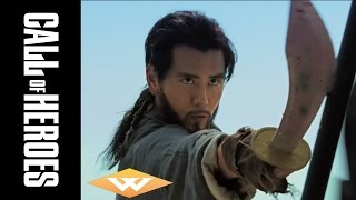 Download Call of Heroes Fight Scene on Jars (Action Movie 2016) - Well Go USA Video