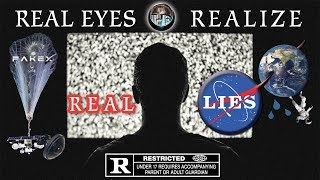 Download Real Eyes Realize Real Lies (2018 Documentary) Video