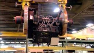Download How It's Made - Locomotives Video