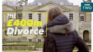 Download The £400m Divorce - Millionaire Ex-Wives Club - BBC Two Video