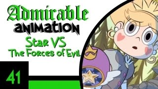 Download Admirable Animation #41: ″Mewnipendence Day″ [Star vs. the FOE] Video