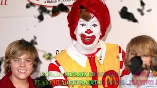 Download 13 McDonalds Disaster Stories Video