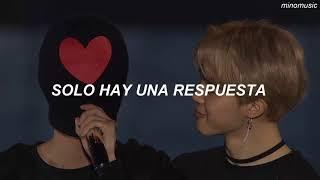 Download Answer: Love Myself - BTS (Traducida al Español) Video