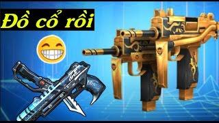 Download Truy Kích - Dual Uzi Gold vs Viper đua TOP và cái kết =)) Video