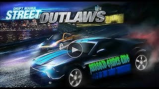 Download Drift Mania: Street Outlaws LE - HD Android Gameplay – Racing games - Full HD Video (1080p) Video
