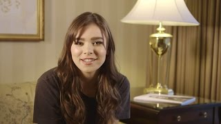 Download Hailee Steinfeld Exposed: Hailee Steinfeld Answers Fans Questions Video