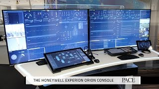 Download First Look: Honeywell's Experion Orion Console Video