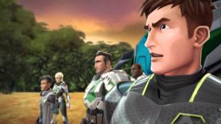 Download Max Steel La Ira de Makino: Película Completa Video