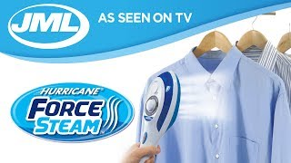 Download Hurricane Force Steam from JML Video