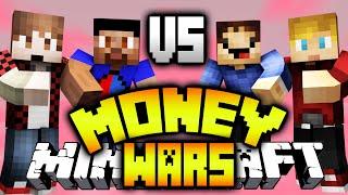 Download VIKK & MITCH vs ROB & LACHLAN! - (Minecraft MONEY WARS #14) Video