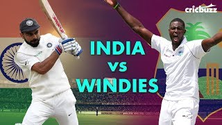Download Harsha Bhogle reviews the first Test between India and Windies Video