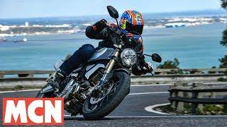 Download Ducati Scrambler 1100   First Rides   Motorcyclenews Video