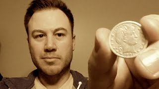 Download Metal Detecting Miracle! $6251.00 For A Quarter!!! Best Find! 1901 S Barber Quarter. Video