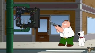 Download Family Guy - Deleted Scenes Season 14 Part 4 [HD] Video