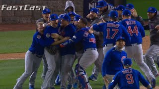 Download 10/12/17 MLB FastCast: Cubs advance to NLCS Video