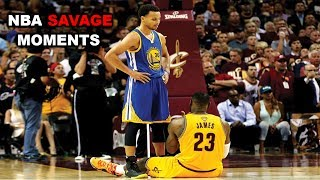 Download SAVAGE LEVEL 1000% NBA EDITION 2017 PART 2 Video