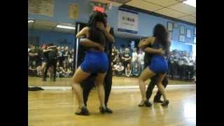 Download Bachata & Merengue Fusion Dance ″Bachatarengue″ (LFX Original 2007) Video