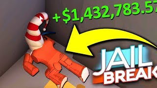 Download THIS JAILBREAK GLITCH EARNS YOU SO MUCH CASH *WORKING* Video