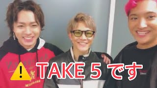 Download THE RAMPAGE「 昂秀TV 」0310 Video