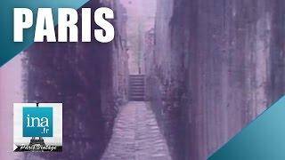 Download Paris insolite : connaissez-vous ces lieux ? | Archive INA Video
