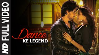 Download Dance Ke Legend FULL VIDEO Song - Meet Bros | Hero | Sooraj Pancholi, Athiya Shetty | T-Series Video