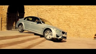 Download Watch Tom Cruise Destroy A BMW M3 In Mission Impossible: Rogue Nation Video