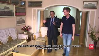 Download Kehidupan Mewah Kaum Elite Korea Utara Video