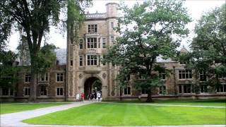 Download Ben's Tours-University of Michigan Video
