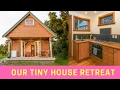 Download OUR TINY HOUSE! (Freelee bananagirl) Video