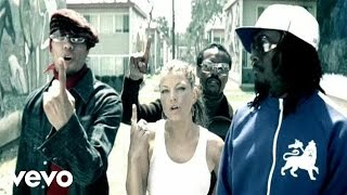 Download The Black Eyed Peas - Where Is The Love? Video