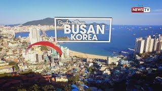 Download Biyahe ni Drew: Trip to Busan (Full episode) Video