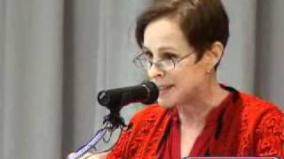Download Daughter of Fidel Castro speaks at Weber State Univ Video