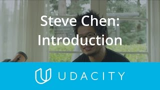 Download Steve Chen: Youtube | Introduction | Pre-Launch | App Marketing | Udacity Video