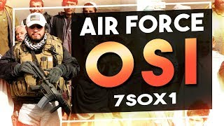 Download Air Force OSI - 7S0X1 - Air Force Jobs Video